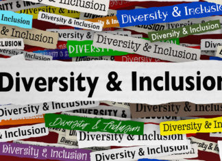 Diversity, Equity, and Inclusion in the Workplace — Trends for 2021
