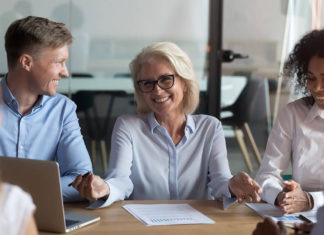 How to Promote Generational Diversity and Prevent Age-Related Compliance Violations