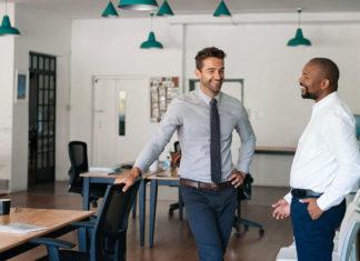Mentorship and Allyship: Navigating Toward Diversity and Inclusion