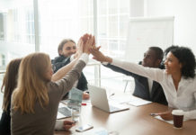 """The View From ADP: The """"Yes, And!"""" Approach and Employee Engagement"""