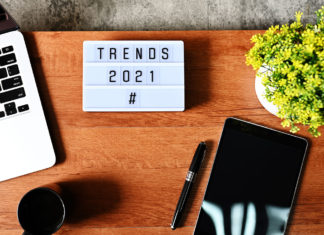 Trends in HCM Tech for 2021: How Will HCM Technology Continue to Evolve?