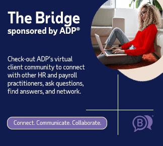 The Bridge sponsored by ADP
